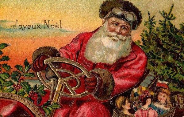 Noel cartes anciennes page 4 - Cartes de noel anciennes ...