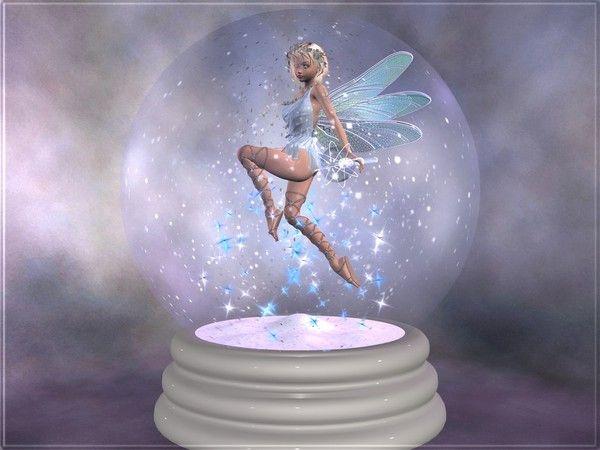 boule magique