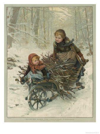 Noel cartes anciennes page 2 - Cartes de noel anciennes ...